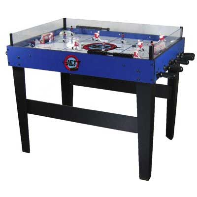 Rod Hockey Tables