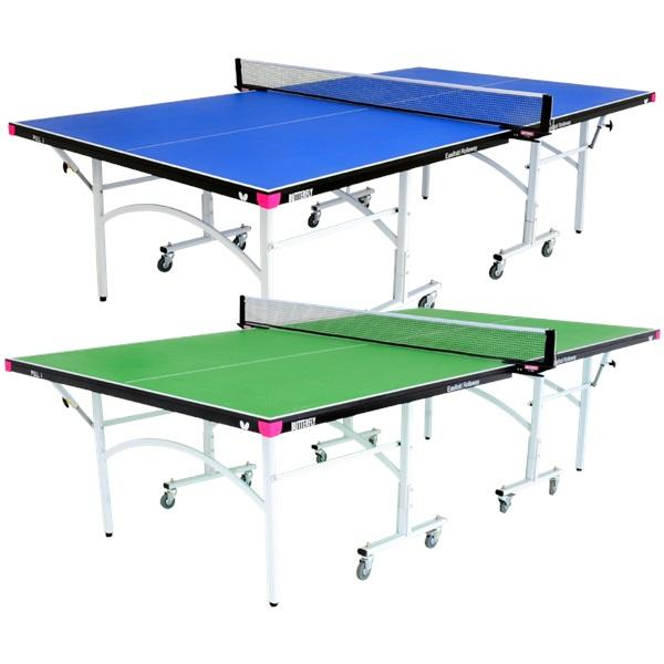 Easifold Ping Pong Table