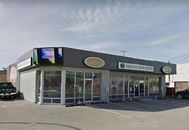 Hot Tub Dealership in Saskatoon