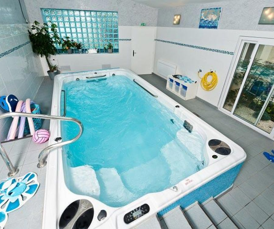 Hydropool Swim Spas in Saskatoon