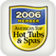 2006 America's Top Hot Tubs & Spas Member
