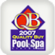 2007 Quality Buy Pool & Spa Living Magazine