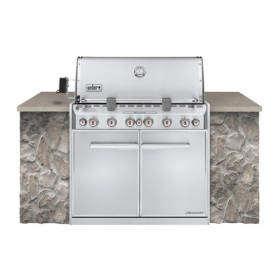 Weber Summit® S-660™ Built-in