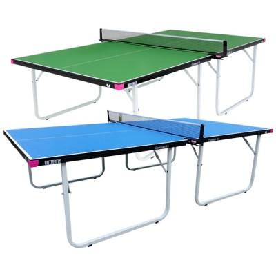 Compact Ping Pong Table