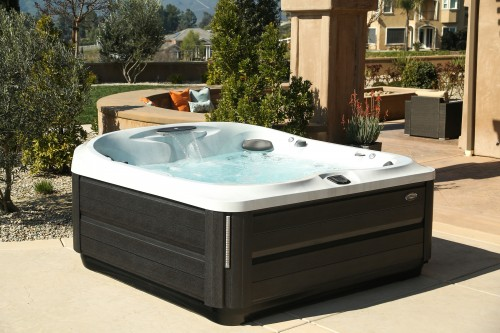 What Size Hot Tub is Best for Me?