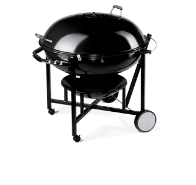Weber Ranch® Kettle