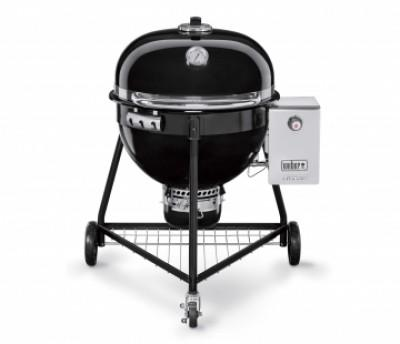 Weber Summit® Charcoal Grill